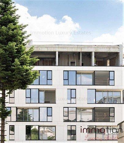 Apartament Studio Herastrau - imaginea 1