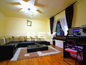 Casa de vânzare 4 camere, în Sibiu, zona Orasul de Jos
