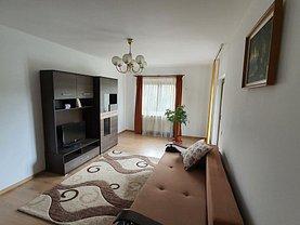 Apartament de închiriat 2 camere, în Târgu Mureş, zona 1848