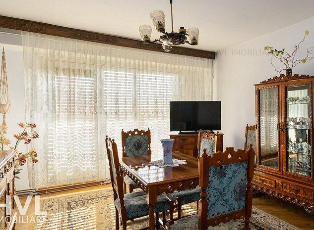 Apartament 3 camere tip Samanta - imaginea 1