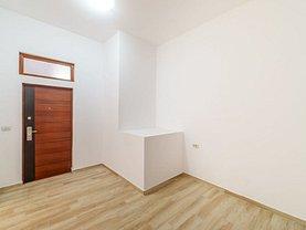Apartament de închiriat 2 camere, în Arad, zona Boul Roşu