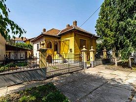 Casa de închiriat 3 camere, în Arad, zona Central
