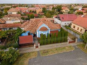 Casa de vânzare 6 camere, în Nădlac, zona Central