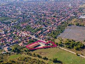 Teren constructii de vânzare, în Arad, zona Grădişte