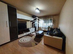 Apartament de închiriat 3 camere, în Arad, zona Alfa
