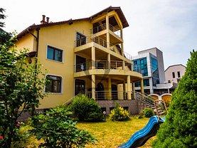 Casa de vânzare 12 camere, în Braşov, zona Central