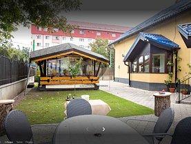 Casa de vânzare 15 camere, în Braşov, zona 13 Decembrie