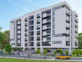 Apartament de vânzare 2 camere, în Focşani, zona Central