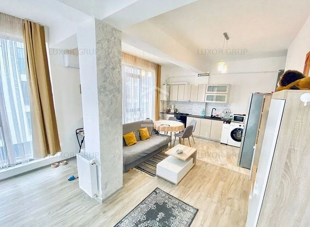 Apartament 3 camere decomandate  Zona Hipodrom   Etaj intermediar - imaginea 1