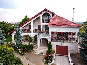 Casa de vânzare 13 camere, în Botoşani, zona Nord-Est