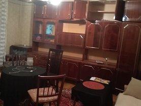 Apartament de închiriat 3 camere, în Timişoara, zona Matei Basarab