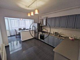 Apartament de închiriat 3 camere, în Şelimbăr, zona Exterior Sud