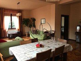 Casa de închiriat 6 camere, în Sibiu, zona Trei Stejari