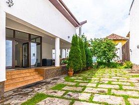 Casa de vânzare sau de închiriat 7 camere, în Cristian