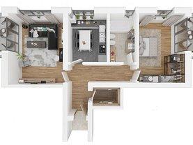 Apartament de vânzare 2 camere, în Braşov, zona Griviţei
