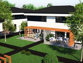 Casa de vânzare 5 camere, în Otopeni, zona Nord