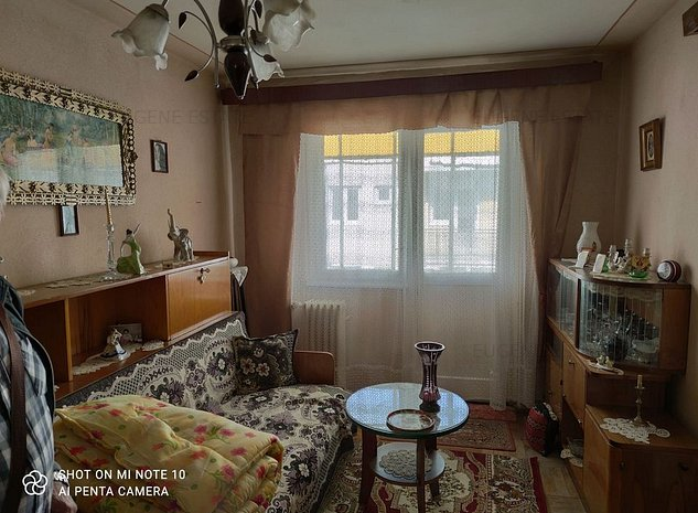 Apartament 2 camere Gara Aradul Nou - imaginea 1