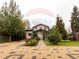 Casa de vânzare 6 camere, în Iaşi, zona Tătăraşi