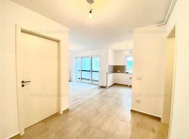 Apartament 2 camere Coresi - imaginea 1
