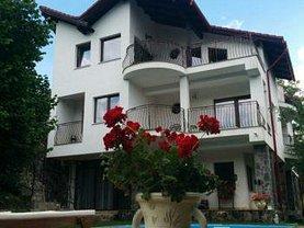 Casa de vânzare 8 camere, în Poiana Braşov, zona Central