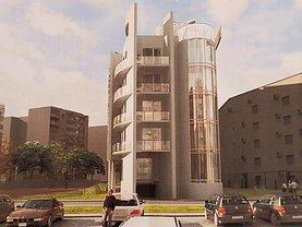 Apartament de vanzare 3 camere, în Bucureşti, zona Unirii
