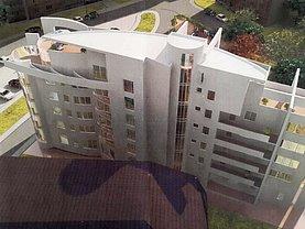 Apartament de vanzare 3 camere, în Bucureşti, zona Nerva Traian