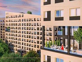 Apartament de vânzare 5 camere, în Târgu Mureş, zona Tudor Vladimirescu