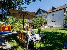 Casa de vânzare 10 camere, în Timişoara, zona Exterior Nord