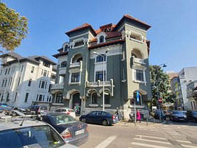 Casa de închiriat 37 camere, în Bucureşti, zona P-ţa Romană