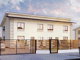 Casa de vânzare 4 camere, în Pitesti, zona Trivale