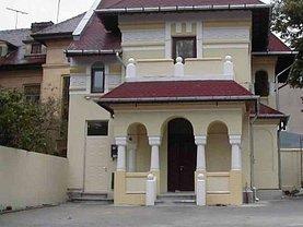 Casa de închiriat 13 camere, în Bucuresti, zona Pache Protopopescu
