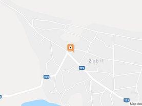 Casa 7 camere în Zebil
