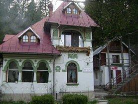 Casa de vânzare 12 camere, în Sinaia, zona Furnica