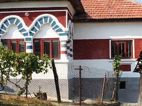 Casa de vânzare 3 camere, în Milcoiu