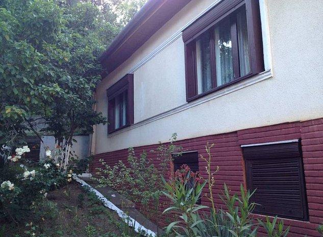 Exterior Casa 1