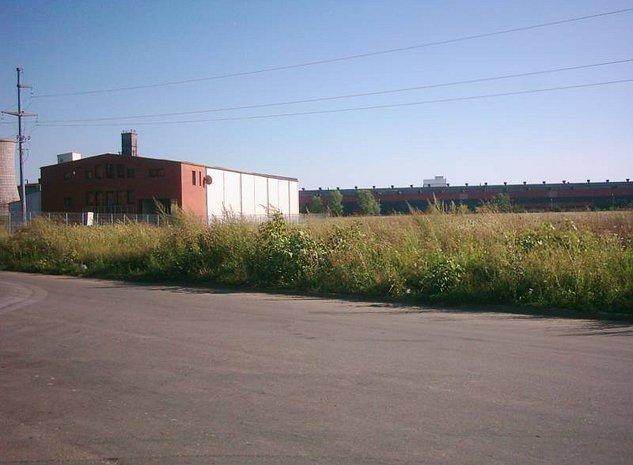 Vânzare teren constructii - imaginea 1
