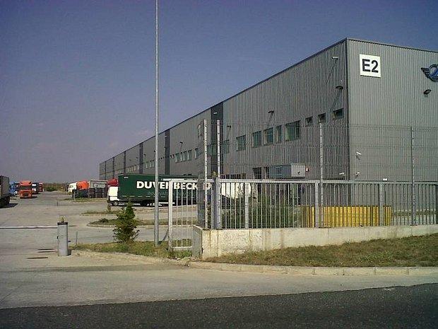 incinta parc logistic BWLP, A1, Km 13