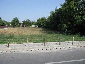 Teren constructii de vânzare, în Otopeni, zona Ferme