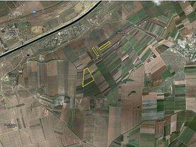 Teren agricol de vânzare, în Poiana