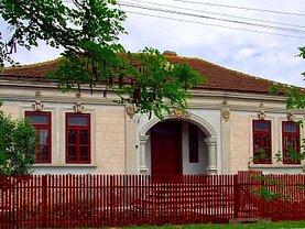 Casa de vânzare 5 camere, în Constanţa, zona Kamsas