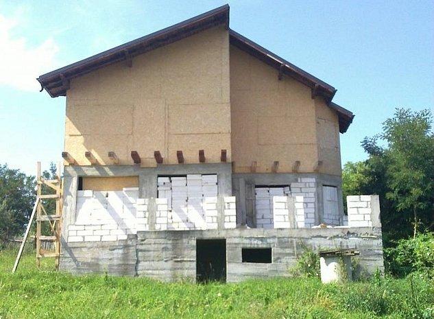 Vila - Pensiune in Breaza - imaginea 1