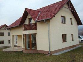 Casa de vânzare 5 camere, în Campulung-Muscel, zona Nord