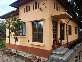 Casa de vânzare 3 camere, în Moreni, zona Vest