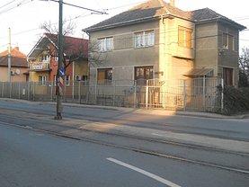 Casa de vânzare 4 camere, în Timisoara, zona Simion Barnutiu