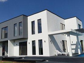 Casa de vânzare 5 camere, în Bucov
