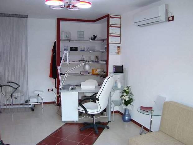 Spatiu Comercial Salon Infrumusetere De Lux Proprietar Spatiu