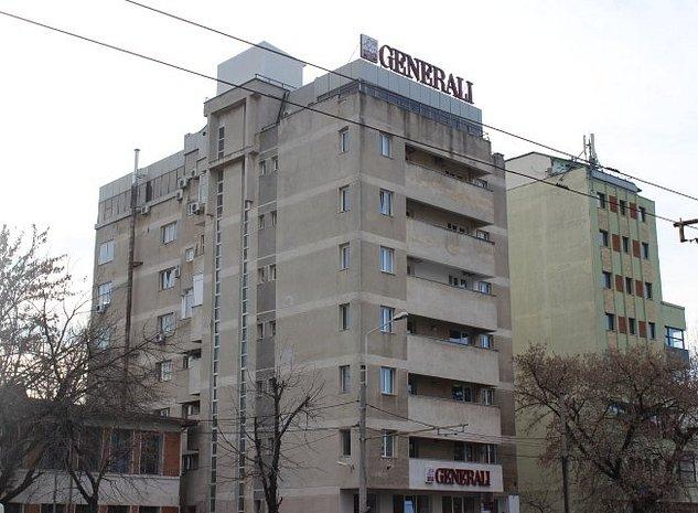 Imobil birouri Calea Plevnei 53