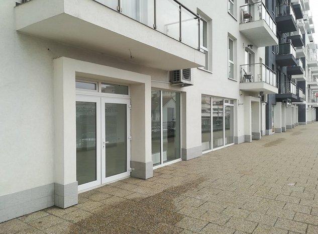 PF - Inchiriez Sp. Comercial sau Birou, zona Iulius Mall - imaginea 1