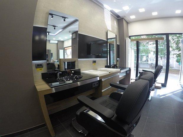 Vand Afacere La Cheie Salon De Infrumusetare Universitate