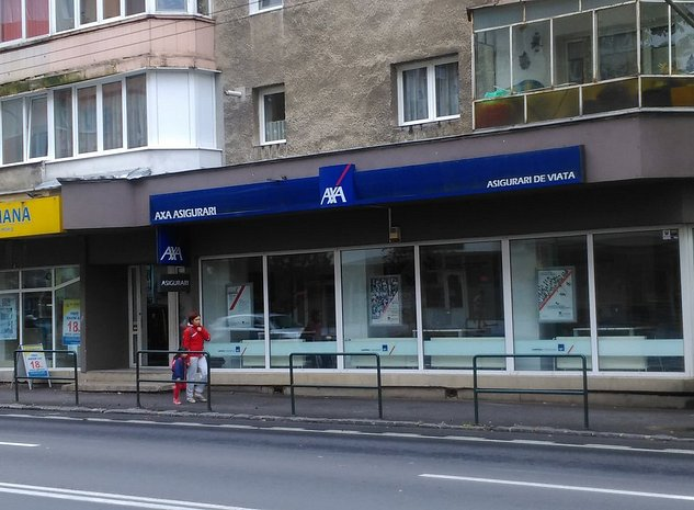 Proprietar - inchiriez spatiu comercial Bulevardul GRIVITEI - Brasov - imaginea 1